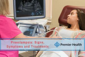 Premier Health- DMB - Preeclampsia