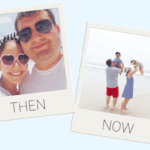 Vacation: Then & Now