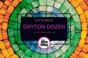 September Dayton Dozen