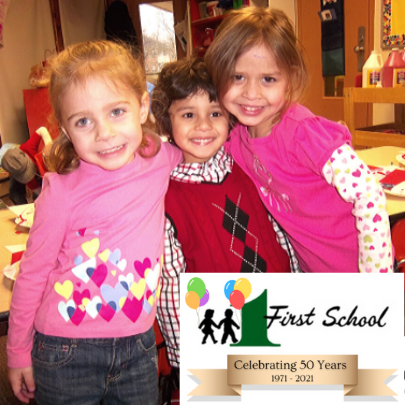 first school of dayton preschool