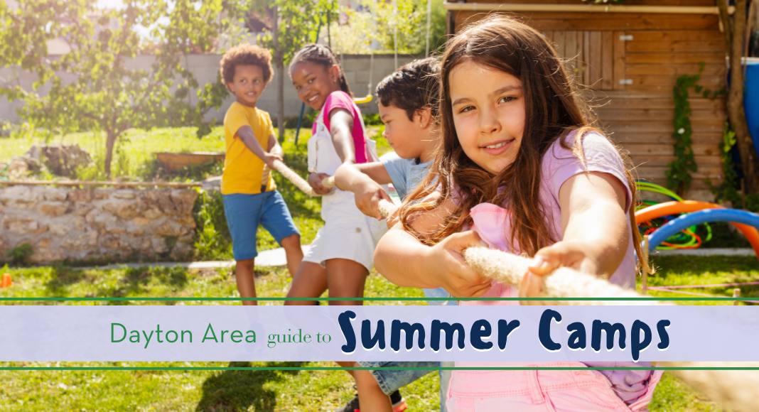 dayton summer camps