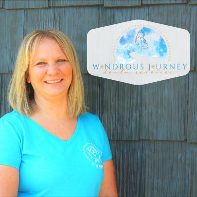 wondrous journey doula services