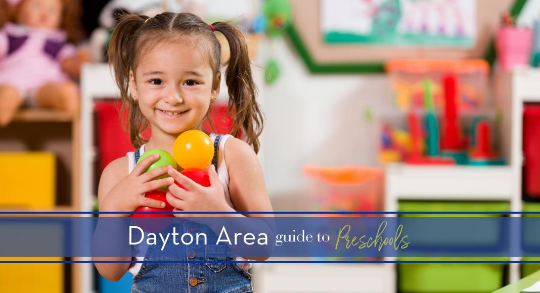 dayton preschools
