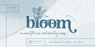 dayton bloom new expecting moms
