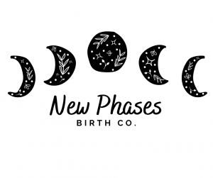 new phases birth co