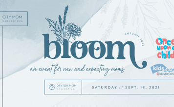 bloom dayton