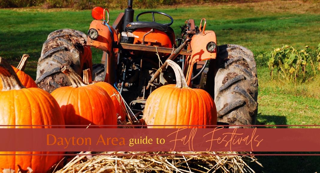 dayton fall festivals